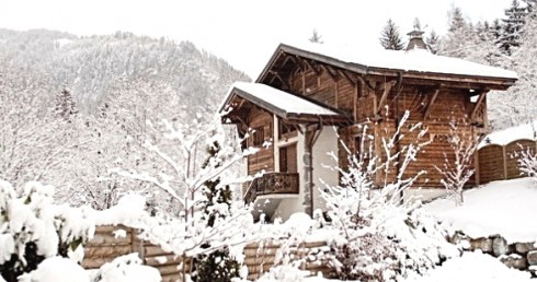 Chalet Adonis