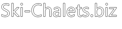Ski-Chalets.biz: Find ski chalets worldwide